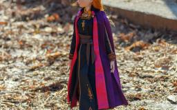 Disney Limited Edtion 17inch Doll Anna
