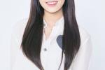 [아이즈원]안유진, 최예나, 나코 프로필 사진