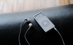 비 오는날의 음악듣기