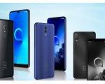 Half dozen alcatel phones leak ahead of MWC 2019