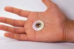 땀만으로 질병 확인하는 웨어러블 장치 개발